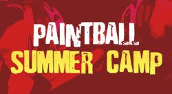 Paintball Summer Camp-picture