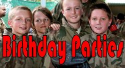 Birthday Party Packages-picture