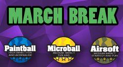 March Break Specials-picture