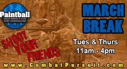 March Break Paintball-picture