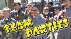 Team Party Packages-picture