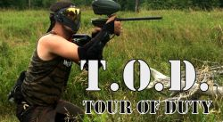 Tour Of Duty-picture