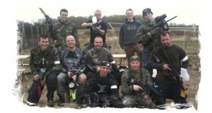 Paintball Corporate
